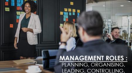 Sur votre application e-dutainment, vous pourrez regarder Management Roles !