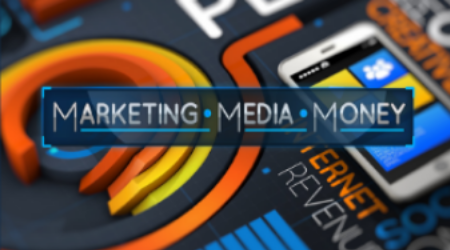 Sur votre application e-dutainment, vous pourrez regarder Marketing - Media - Money !
