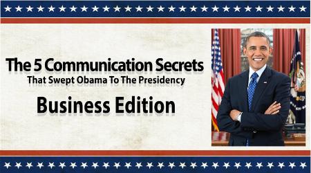 Sur votre application e-dutainment, vous pourrez regarder The 5 Communication Secrets !