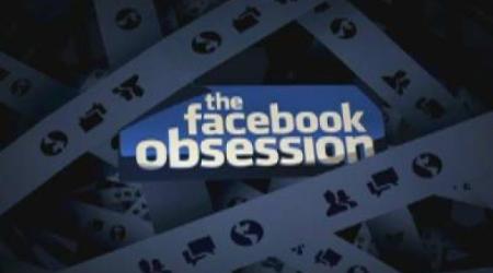 Sur votre application e-dutainment, vous pourrez regarder The Facebook Obsession !