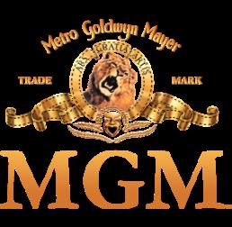 MGM, un des partenaires d'e-dutainment